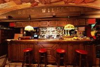 Ресторан Святоша Вилли в Анапе