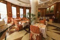 Ресторан Фрезия в Анапе