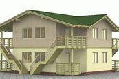 Cтроительство гостиниц в Анапе под ключ