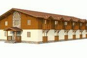 Cтроительство гостиниц на курорте Анапа под ключ