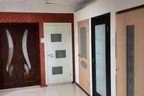 Купить двери в Анапе