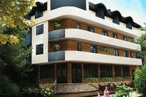 Дизайн-разработка фасадов Дизайн-разработка фасадов зданий в Анапе