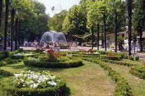 Парка Ривьера в г. Сочи