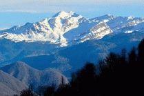 Земли Национального парка Сочи