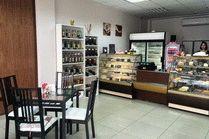 Кондитерская Silvi sweet в Анапе