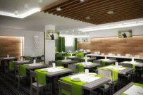 Ресторан Вилла Валерия на курорте Анапа