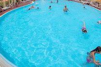 Аквапарк Амфибиус на курорте Сочи