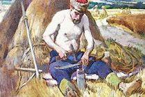 Народные ремесла в Краснодарском крае