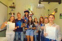 English Club в Анапе