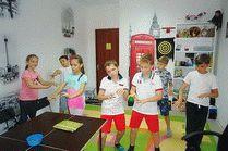Обучение английскому в Анапе