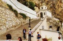 Тур по Крыму