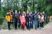 Тур по Югу России