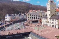 Тур в Сочи из Крыма