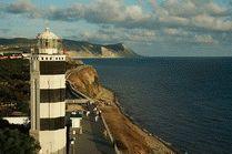 Анапа маяк