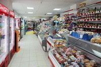 Круглосуточные магазины в Анапе