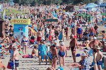 Лучшие пляжи курорта Анапа