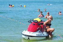 Лучшие пляжи на курорте Анапа