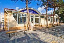 Бювет санатория Роник в Анапе