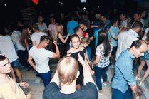 Клуб-отель «Евразия»