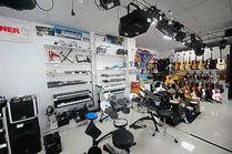 Магазин МузМаг в г-к Анапа