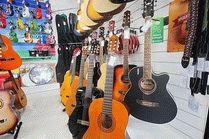 Гитары в Анапе