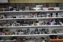 Магазин Мелодия в Анапе