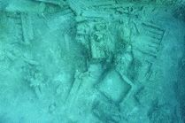 Затонувшее судно Гордипия в Сукко