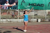 Анапа Теннис