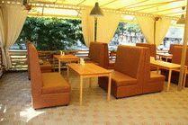 Изготовление под заказ мебели для гостиниц, кафе