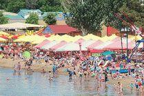Курорт Анапа в июне