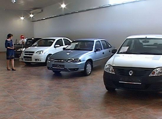 Авто подержанное взять в кредит в автосалонах краснодара