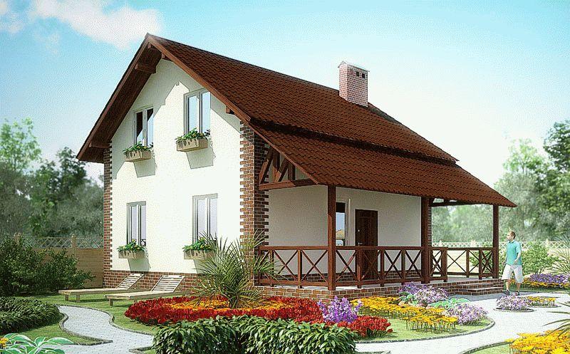 Строительство каркасных домов в Анапе