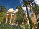 Достопримечательности курорта Сочи