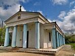 Храм в Тамани