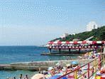 Санатории на море в России