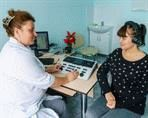 Импедансометрия в санатории