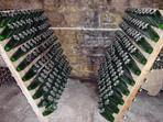 Завод шампанского Абрау Дюрсо