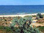 Отдых в Пересыпи на Азовском море