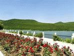 Абрау - отдых и туризм