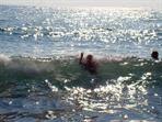 Море в Дюрсо