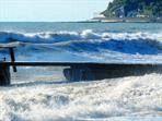 Море в Хосте