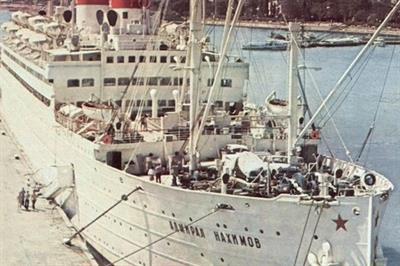 Адмирал Нахимов