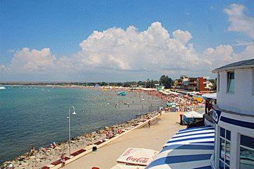 Где лучше отдыхать - в Анапе или Витязево?
