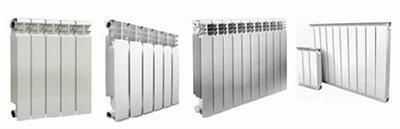 Радиаторы отопления в Анапе