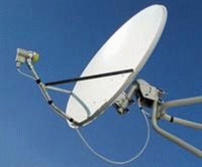Установка Триколора, Радуга-ТВ, НТВ+ и других спутниковых комплектов в Анапе