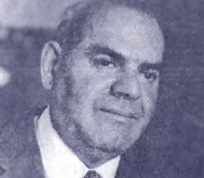 Аванесов Владимир Николаевич