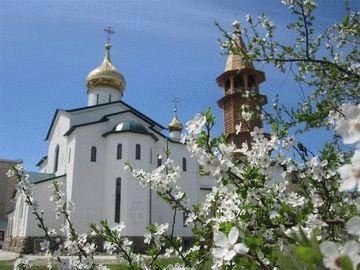 Церкви Анапы
