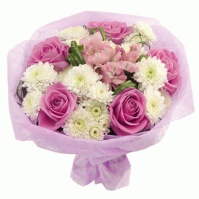 Доставка цветов в Анапе