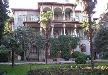 Дворец «Карасан»