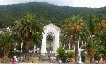 Экскурсии в Абхазию из Анапы